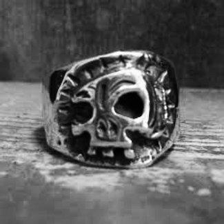 El Craneo Ring