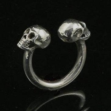 Skulpt Skull Torque Ring