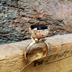 Victorian Seal Ring