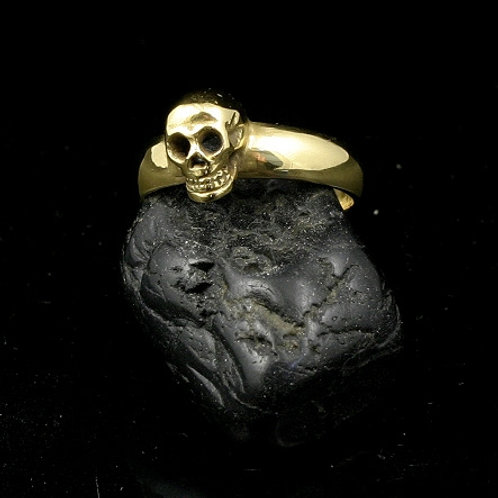 18ct Skulpt Ring