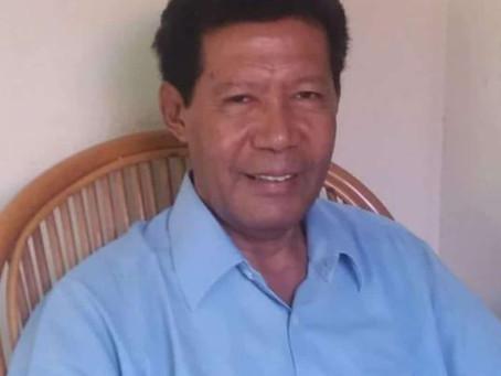 Mengenang Pater Alfons Gabriel Betan, SVD