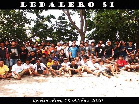 Memupuk Kerja Sama dan Tanggung Jawab, Angkatan 81 Ledalero Adakan Pertemuan