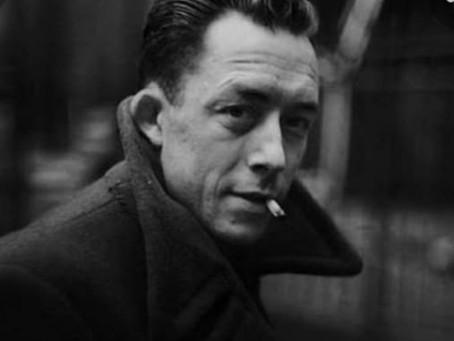 Absurditas dan Krisis Kebebasan: Membaca Albert Camus