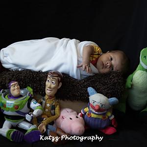 Lisa newborn