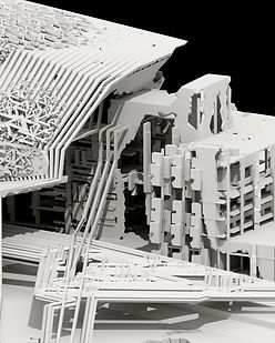 Shabnam Moravveji ,various structural system,reinforcment,remodeling,refurbishment,los angeles river,topology optimization, lincoln height jail,parametric architecture,advance architecture researh,architecture technology project