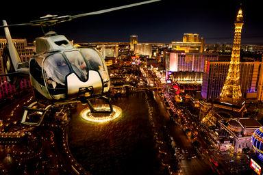 Vegas Rockstar Vip