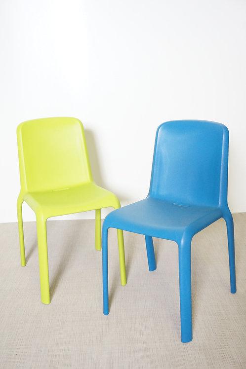 Krzesło Pedrali Snow 300 blue
