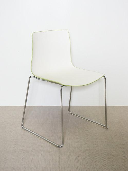 Krzesło Arper Catifa 46 Sled