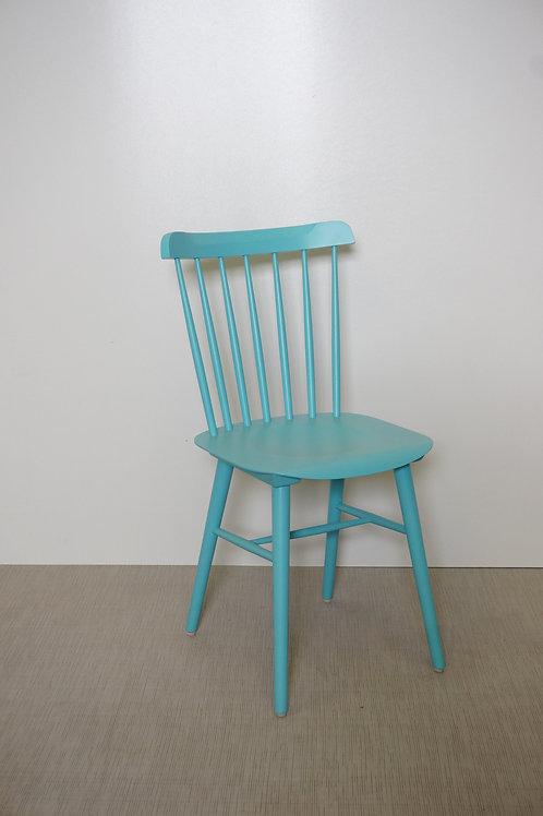 Krzesło TON Ironica Blue