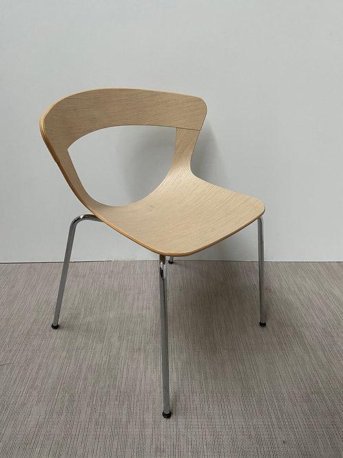 Krzesło Fredericia 1040 Plywood