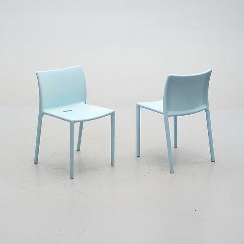 Krzesło Magis Air Blue