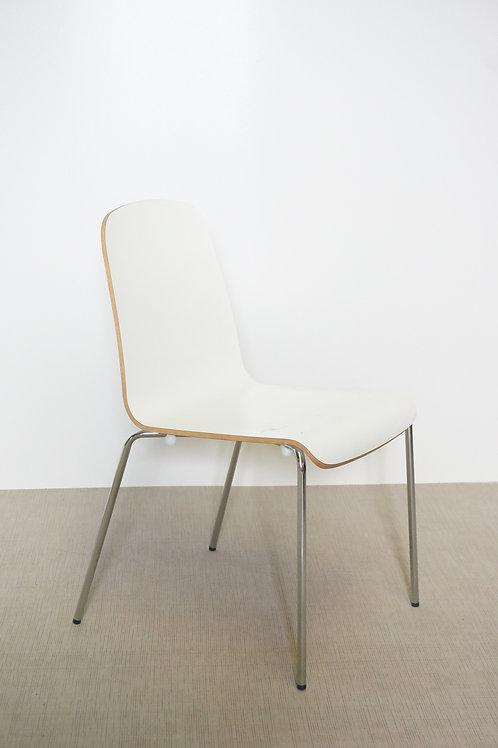 Krzesło Pedrali Trend Silver