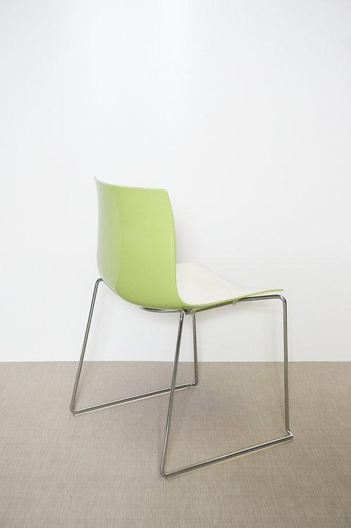 Krzesło Arper Catifa 46 0278