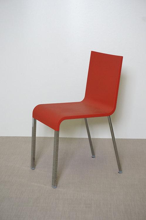 Krzesło Vitra .03 Red