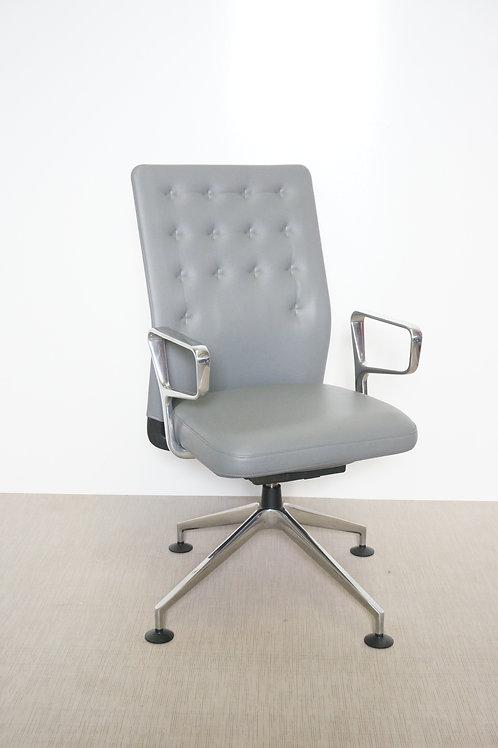 Fotel Vitra ID Trim grey