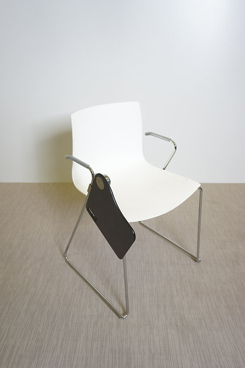 Krzesło Arper Catifa 46 — TECHNICAL SLED