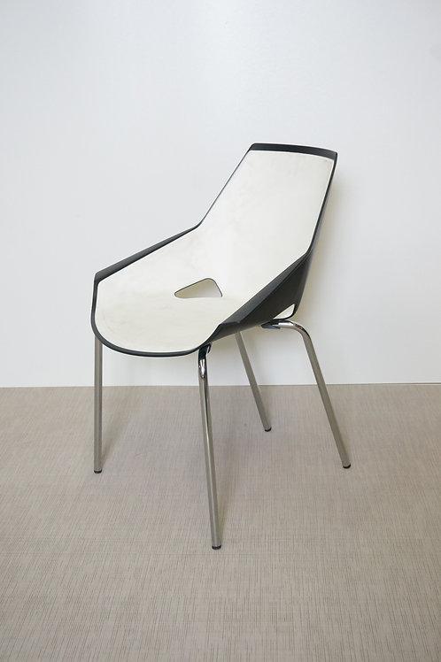 Krzesło Actiu Viva Black