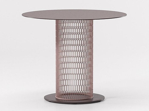 Stół Kettal Mesh Table black
