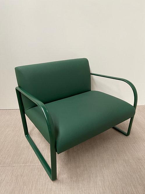 Fotel Arper Arcos Green