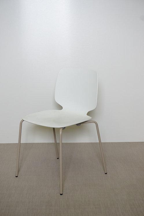 Krzesło Pedrali Babila 2730 White
