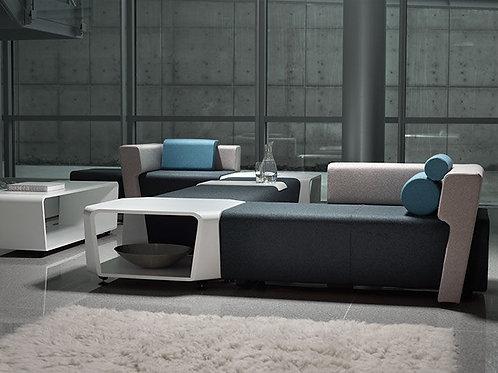 Sofa Haworth LTB Blue seat