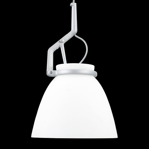 Lampa Luceplan Glassglass D31 P / 1  pendant light