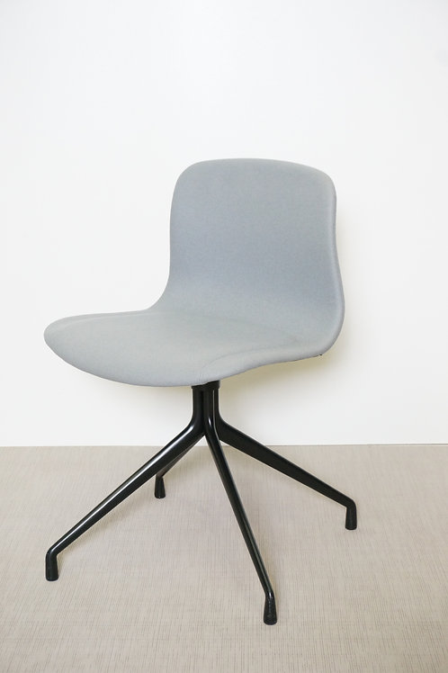 Krzesło Hay AAC 11 BLACK GREY