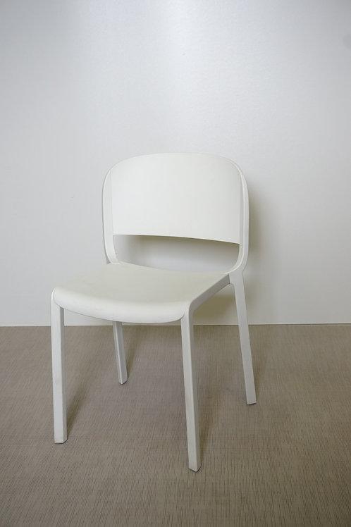 Krzesło Pedrali Dome 260 White