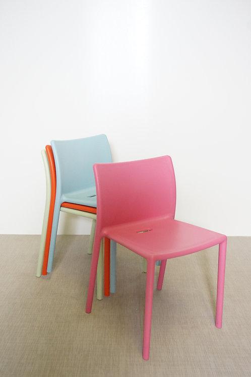 Krzesło Magis Air Pink
