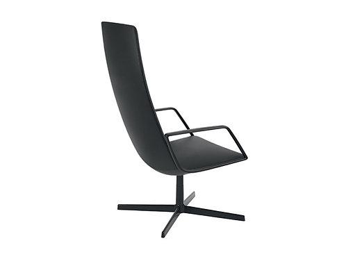 Fotel Arper Catifa Sensit Lounge