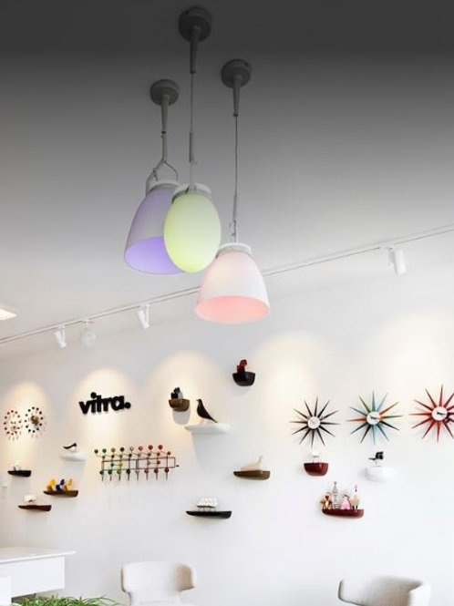 Lampa Luceplan Glassglass D31 P / 9  pendant light