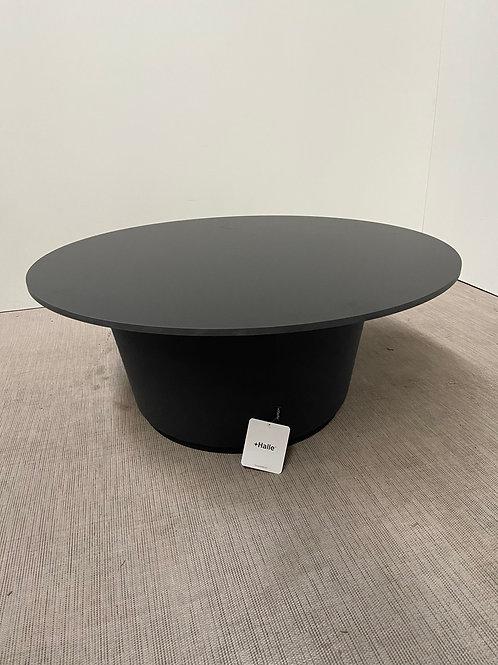 Stół +Halle Vista Black