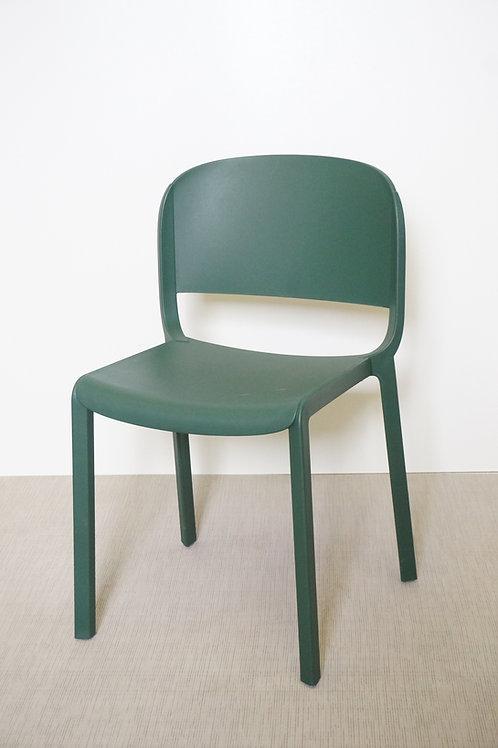 Krzesło Pedrali Dome 260 Green