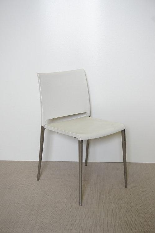 Krzesło Pedrali Mya 700 White