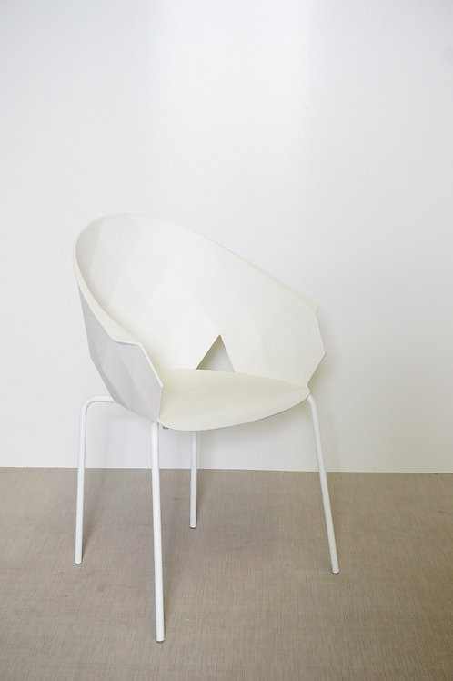 Krzesło Vondom Vases armchair White