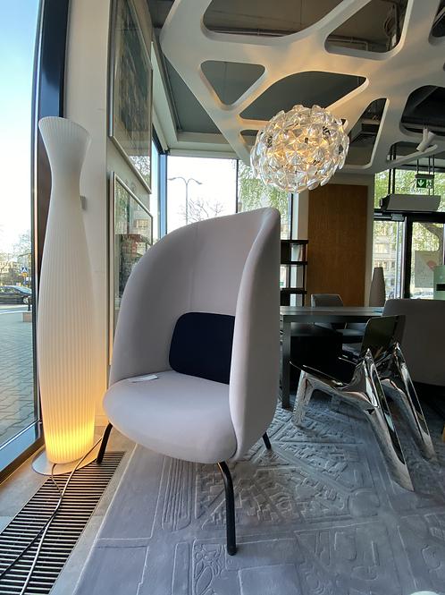 Fotel +Halle Nest Easy Chair
