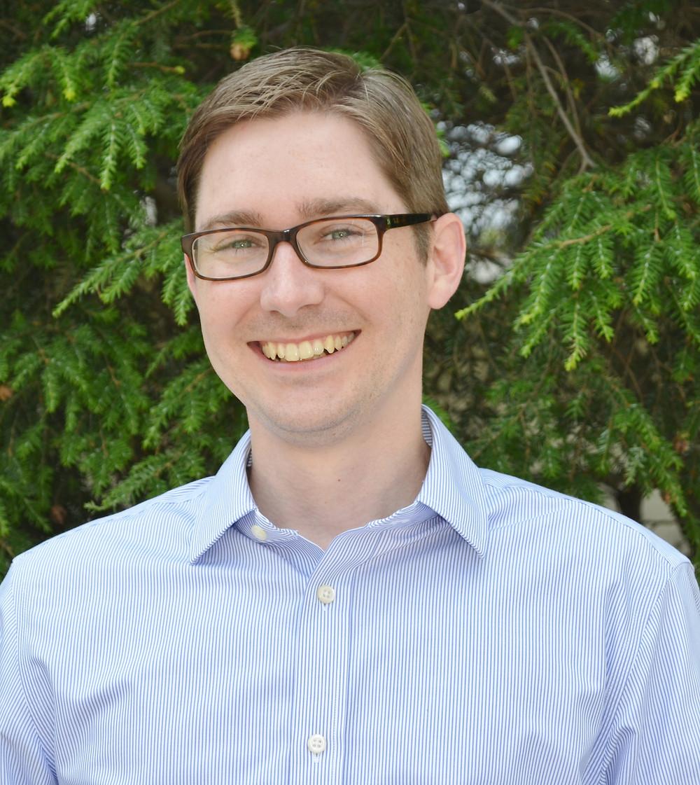 Paul Drennan, hirealliance's 2017 Employee of the Year!