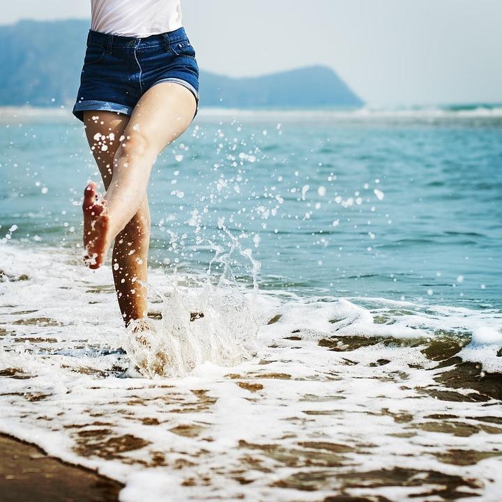 Splish Splash! Keep having a blast!!