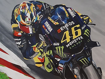 Valentino Rossi Wallpaper Taylor Art Gar