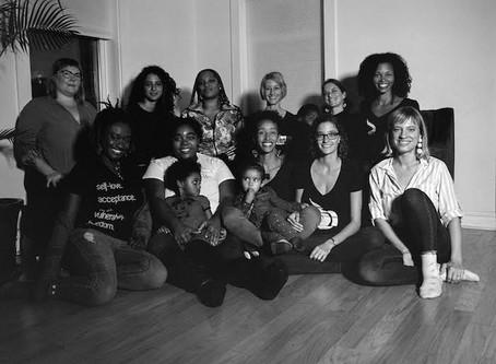 Help the Birthmark Doula Collective