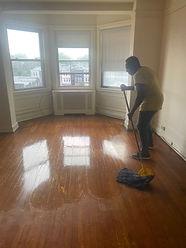 George cleaning up.jpg