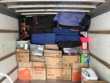 George packing.jpg