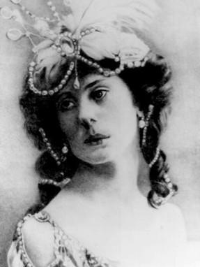 Ana Pavlova