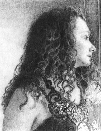 Portrait of Jamie