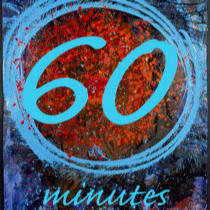Four 60-Minute Virtual Art Instruction or Creativity Mentoring