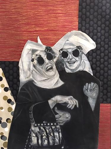 Nuns Just Wanna Have Fun