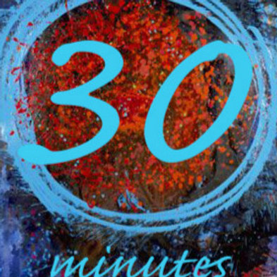 Four 30-Minute Virtual Art Instruction or Creativity Mentoring