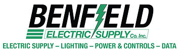 Benfield Electric Logo - George Medina.j