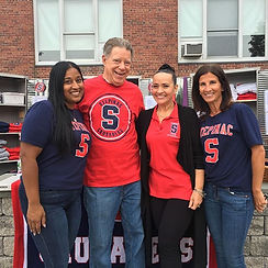 Brian Flood, Stepinac Class of 67 and fo