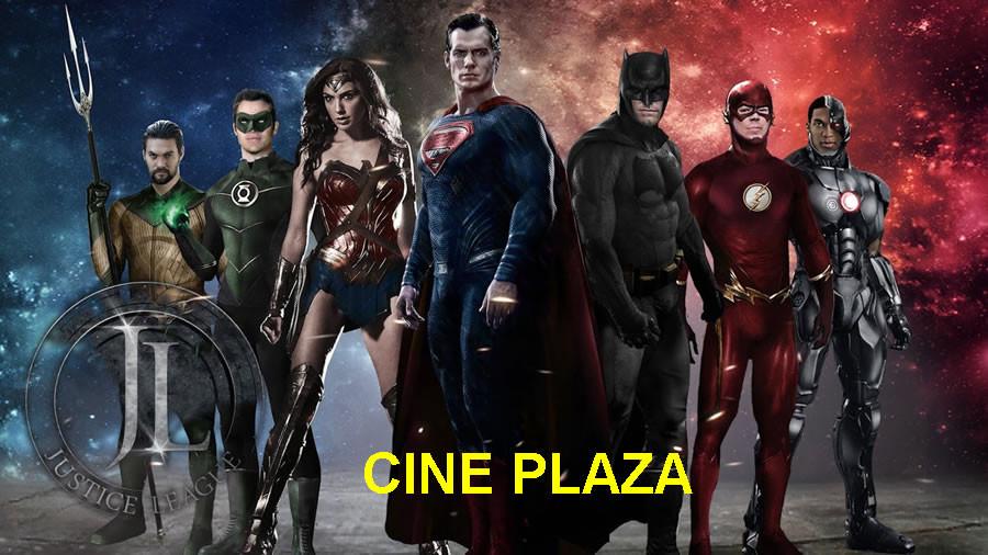 Nesta quinta, no Cine Plaza